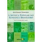 Livro - Música Popular no Romance Brasileiro: Século Xx (2ºparte) - V.3