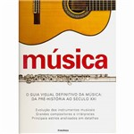 Livro - Música