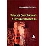 Livro - Mutações Constitucionais e Direitos Fundamentais