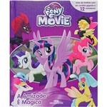 Livro - My Little Pony: a Amizade é Mágica