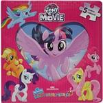 Livro - My Little Pony - Meu Primeiro Livro Quebra-Cabeças