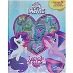 Livro - My Little Pony: Prenda e Aprenda