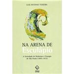 Livro - na Arena do Esculápio