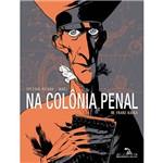 Livro - na Colônia Penal
