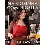 Livro - na Cozinha com Nigella