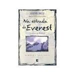Livro - na Estrada do Everest