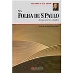 Livro - na Folha de S. Paulo - Artigos Selecionados