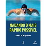 Livro - Nadando o Mais Rápido Possível