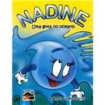 Livro - Nadine - uma Gota no Oceano