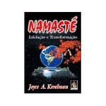 Livro - Namasté - Iniciação e Transformação
