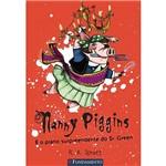 Livro - Nanny Piggins 03