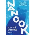 Livro - Nanook