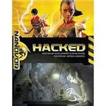 Livro - Nanovor: Hacked