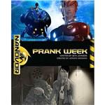 Livro - Nanovor - Prank Week