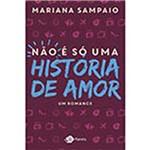 Livro - não é só uma História de Amor