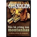 Livro - não há Crimes Nas Montanhas - Edição de Bolso