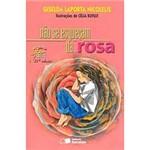 Livro - não se Esqueçam da Rosa