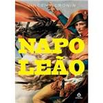 Livro - Napoleão uma Vida