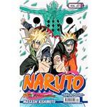 Livro - Naruto (Edição Pocket)