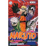 Livro - Naruto - Vol. 63 [Pocket]
