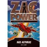 Livro - Nas Alturas: Coleção Zac Power
