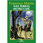 Livro - Nas Terras do Rei Café