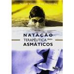 Livro - Natação Terapêutica para Asmáticos