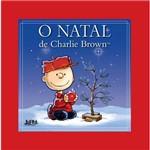 Livro - Natal de Charlie Brown, o