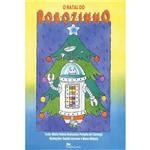 Livro - Natal do Robozinho, o