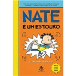 Livro - Nate é um Estouro