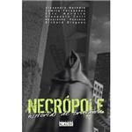 Livro - Necrópole - Histórias de Bruxaria