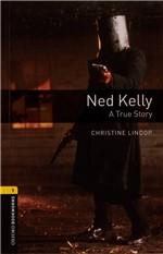 Livro - Ned Kelly: a True Story