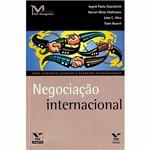 Livro - Negociação Internacional