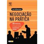 Livro - Negociação na Prática