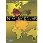 Livro - Negócios Internacionais