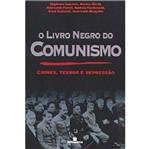 Livro Negro do Comunismo, o - Bertrand