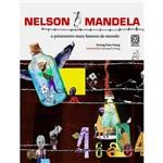Livro - Nelson Mandela - o Prisioneiro Mais Famoso do Mundo