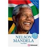 Livro - Nelson Mandela