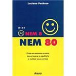 Livro - Nem 8 Nem 80