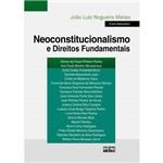 Livro - Neoconstitucionalismo e Direitos Fundamentais