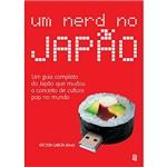 Livro - Nerd no Japão, um