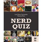 Livro - Nerd Quizz