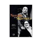 Livro - Neruda por Skármeta