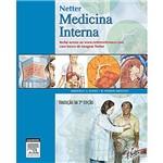 Livro - Netter - Medicina Interna