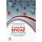 Livro - Networking Eficaz, o
