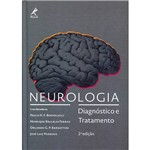 Livro - Neurologia: Diagnóstico e Tratamento
