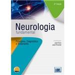 Livro - Neurologia
