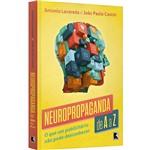 Livro - Neuropropaganda de a A Z