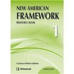 Livro - New American Framework 1: Resource Book