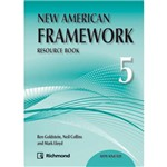 Livro - New American Framework 5 Advanced: Resource Book
